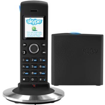 Telefóny pre volanie cez Skype